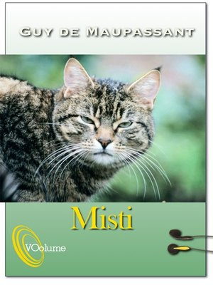 cover image of Misti